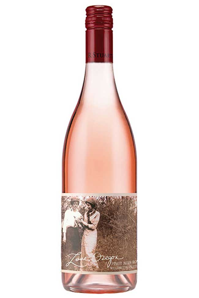 2019 Love, Oregon Pinot Noir Rosé THUMBNAIL