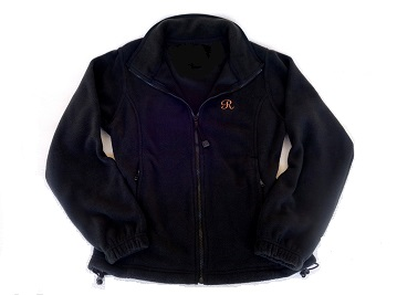 Port Authority® Ladies Fleece Jacket MAIN