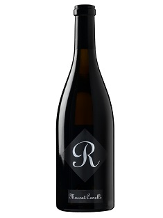 2020 Muscat Canelli - River Junction AVA - Jeff Runquist Wines THUMBNAIL
