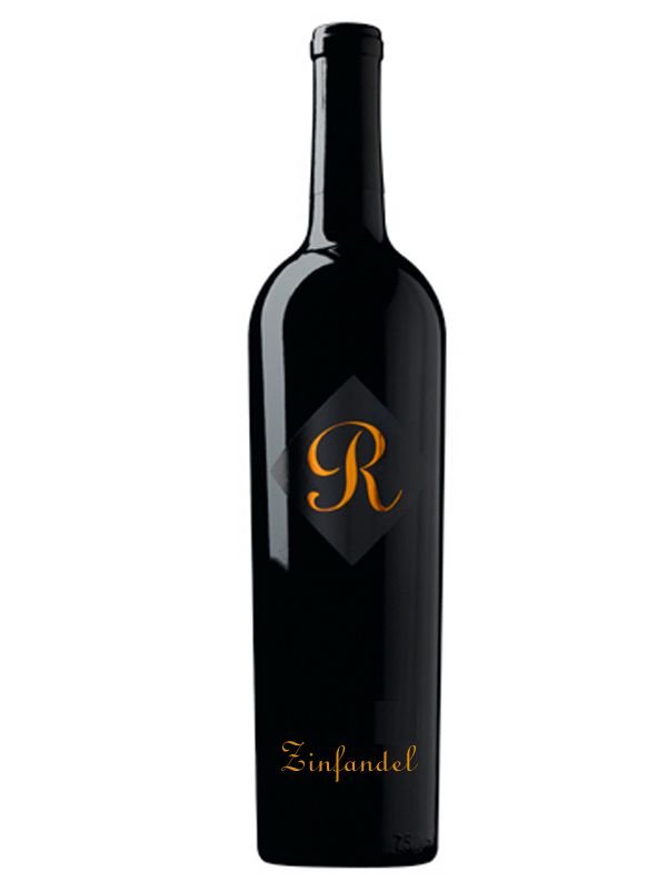 2017 Zinfandel Estate - Shenandoah Valley - Jeff Runquist Wines MAIN