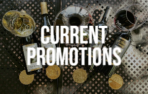 Current Wine Promotions