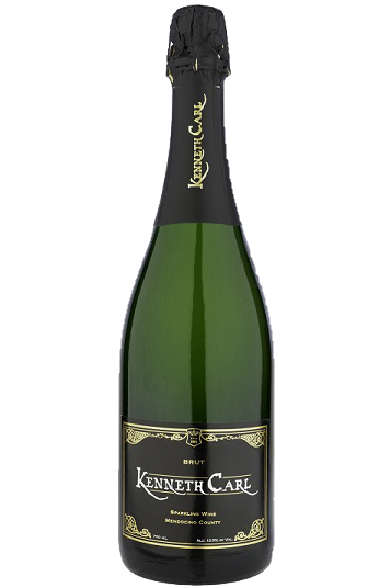 Kenneth Carl Sparkling Wine MAIN