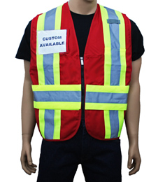 Professional Grade Incident Command Vest_THUMBNAIL