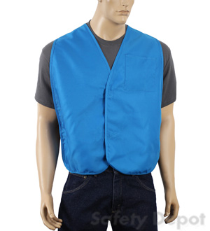 Blue Economy Safety Vest