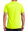 High Visibility Safety Green T-Shirt SWATCH