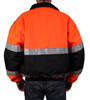 Orange/Black Reflective Jacket Mini-Thumbnail