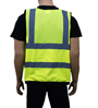 LIME Surveyor Vest Class 2 Mini-Thumbnail