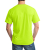 Multi Colored Safety T-Shirt SWATCH