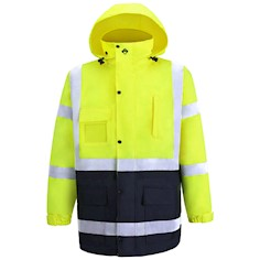 2W International  736C-3 Rain Gear THUMBNAIL