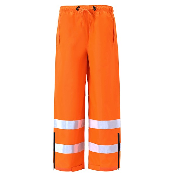 Orange Class E Pants MAIN