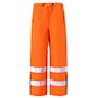 Orange Class E Pants SWATCH
