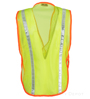 Yellow Reflective Economy Vest SWATCH