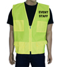 Yellow Event Vest Mini-Thumbnail