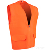 Safety Vest  Orange SWATCH