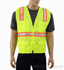 Yellow Safety Vests Mini-Thumbnail