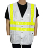 Hi Visibility Safety Vests SWATCH