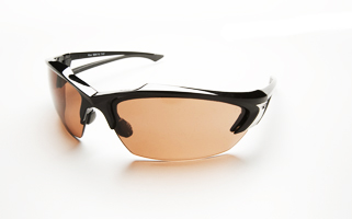 Copper Driving Lens Sunglasses