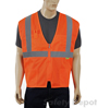 Orange Safety Vest Mini-Thumbnail