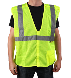 Breakaway Safety Vests