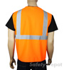 Solid Breakaway Vests Mini-Thumbnail