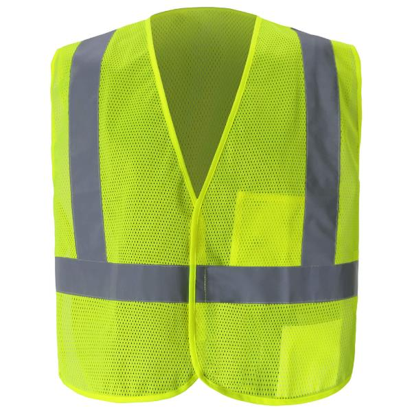Yellow Safety Vests MAIN
