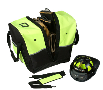 Step-In Turnout Gear Bag MAIN
