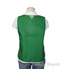 Green Womens' Safety Vest Mini-Thumbnail
