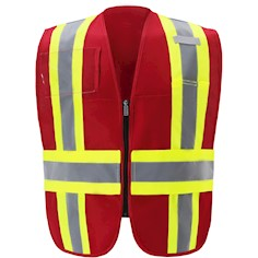 Professional Grade Incident Command Vest THUMBNAIL