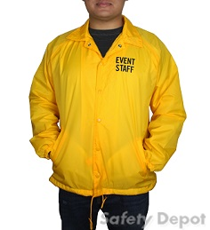 Coaches Event Jacket THUMBNAIL