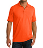 High Visibility Collared Safety Polo Shirt_SWATCH