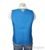 Light Blue Womens' Safety Vest Mini-Thumbnail