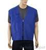 Royal Blue Economy Safety Vest Mini-Thumbnail