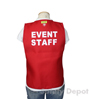 Red Womens' Event Vest Mini-Thumbnail