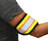 Reflective Yellow Arm Band Mini-Thumbnail