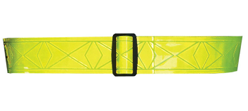 High Visibility Reflective belt