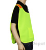 Children's Yellow/Lime Safety Poncho SWATCH