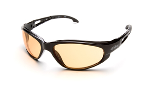 Copper Lens Sun Glasses