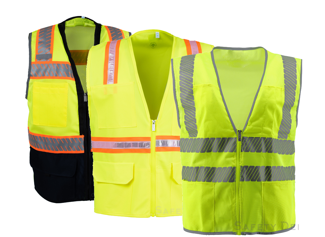 Best Selling Safety Vests