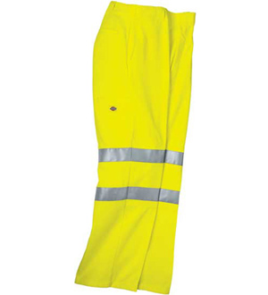 VP902 Dickies Yellow Pants VP902 Dickies Yellow Pants