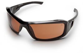 Copper Safety Sunglasses