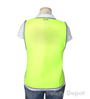 Yellow Safety Womens' Vest SWATCH