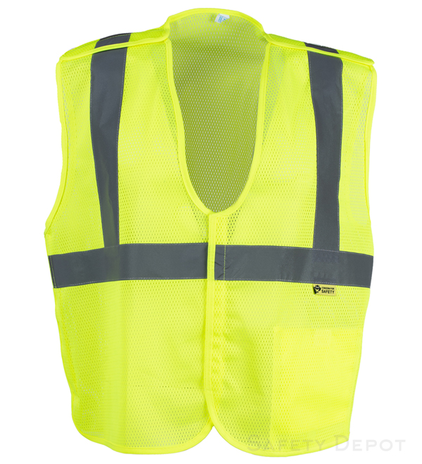 Breakaway Safety Vests MAIN