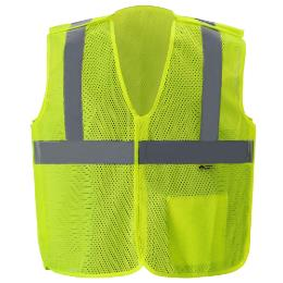 Breakaway Safety Vests THUMBNAIL