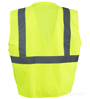 Solid Breakaway Vests SWATCH