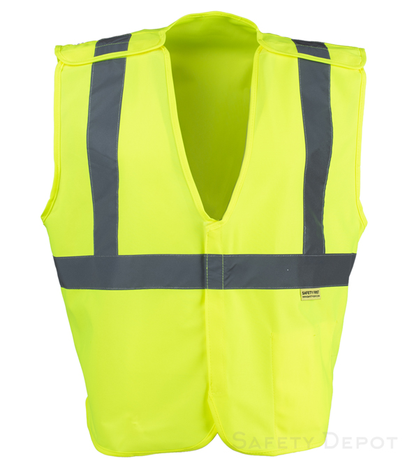 Solid Breakaway Vests MAIN