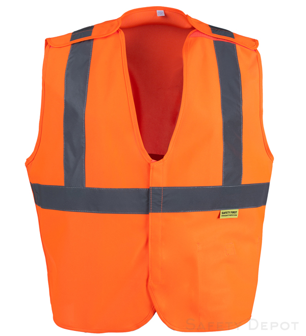 20d4bbca2025 5 point solid break away public safety vest