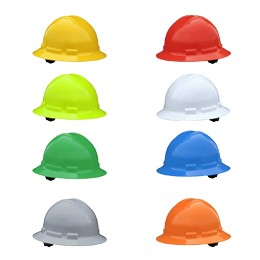 Full Brim Hard Hat THUMBNAIL