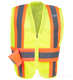 Safety Vests Class 2