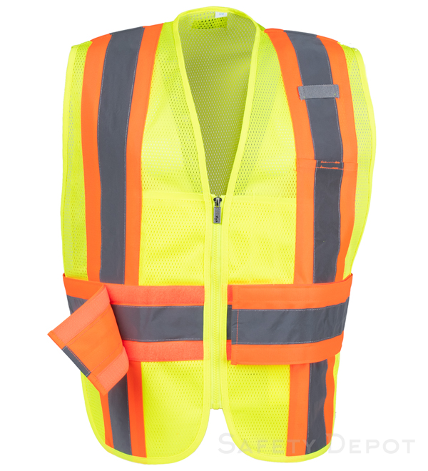 Safety Vests Class 2 MAIN