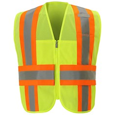 Safety Vests Class 2 THUMBNAIL